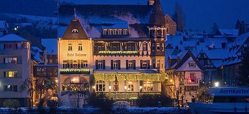 Hotel Bellevue Spa
